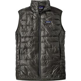Patagonia Micro Puff Vest Men forge grey